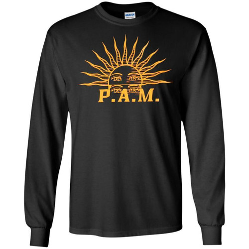 Trending tees Solaris P.a.m Shirt