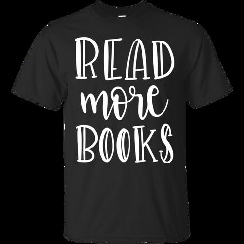 Book Shirt Reading Read More Books English Teacher T shirt hoodie sweater