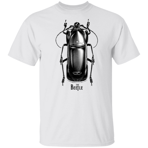 Beetles-Volkswagen Beetle T-shirt