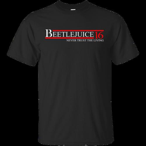 Beetlejuice 2016 Shirts/Hoodies/Tanks