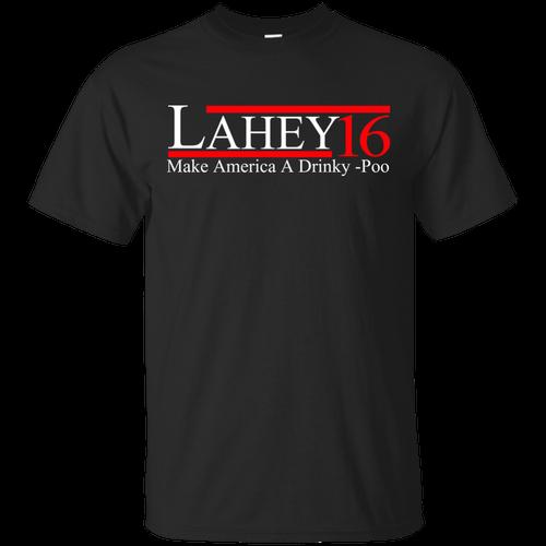 Lahey 2016 Shirts/Hoodies/Tanks