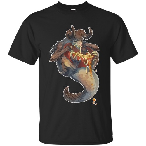 Deathclaw - Power Noodles T Shirt & Hoodie