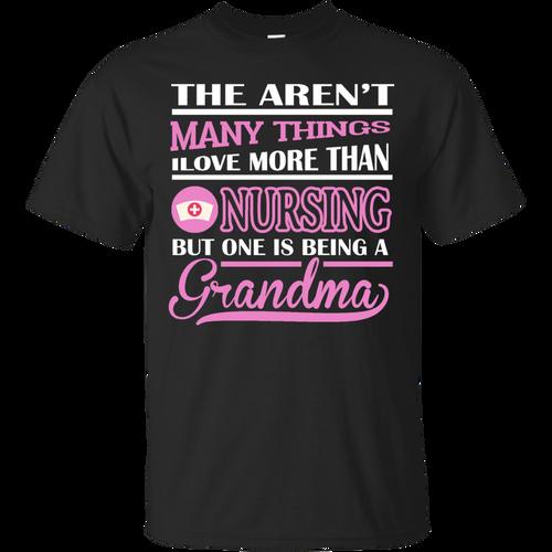 Nurse - Nurse Grandma nurse T Shirt & Hoodie