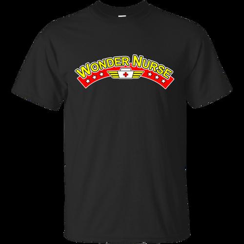 Nurse - Wonder Nurse nursing T Shirt & Hoodie