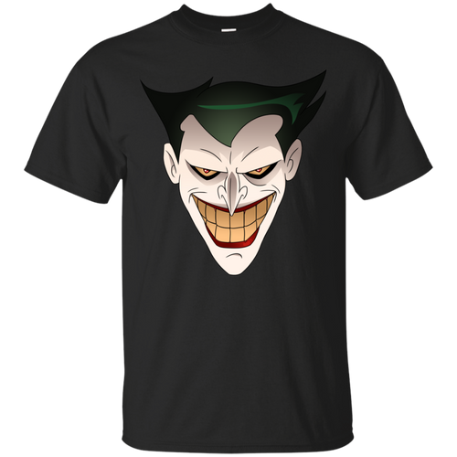 Animated Series - The Clown T Shirt & Hoodie