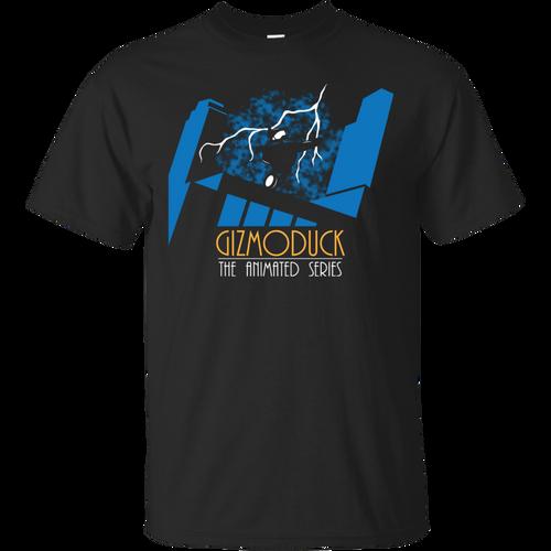 Batman - Gizmoduck The Animated Series T Shirt & Hoodie