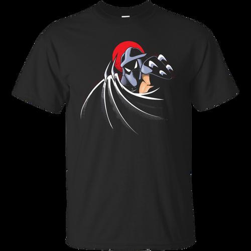 Batman The Animated Series - Shredder The Animated Series T Shirt & Hoodie