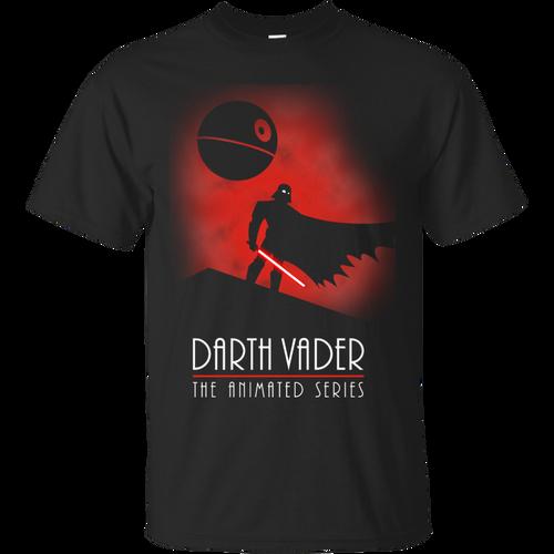 Batman The Animated Series - Vader series T Shirt & Hoodie