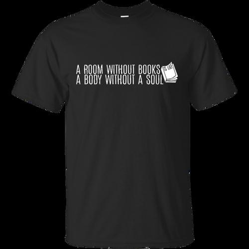 Books - Read T Shirt & Hoodie
