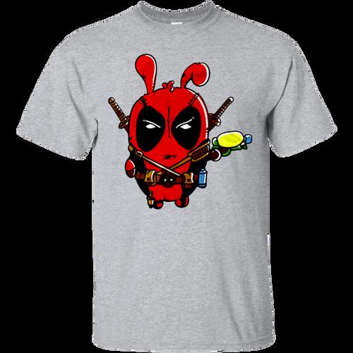 Trending tees Deadpool T shirt hoodie sweater