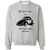 VW's Don't Leak Oil, They Mark Their Territory - Volkswagen Beetle T-shirt