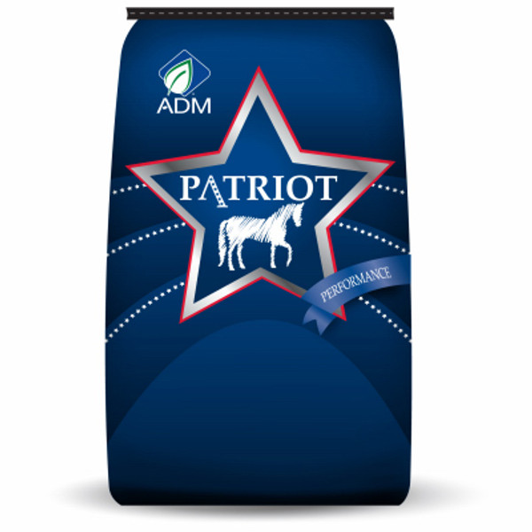 50 LB, Patriot 14-P, Fortified