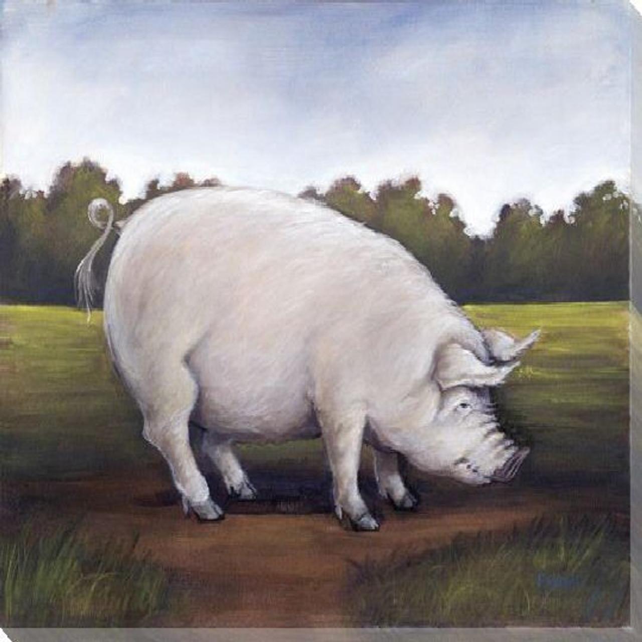 Farm Art Prints