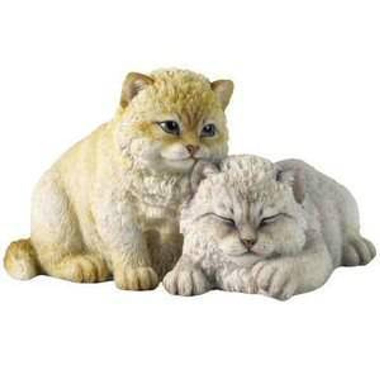 Cat Sculptures