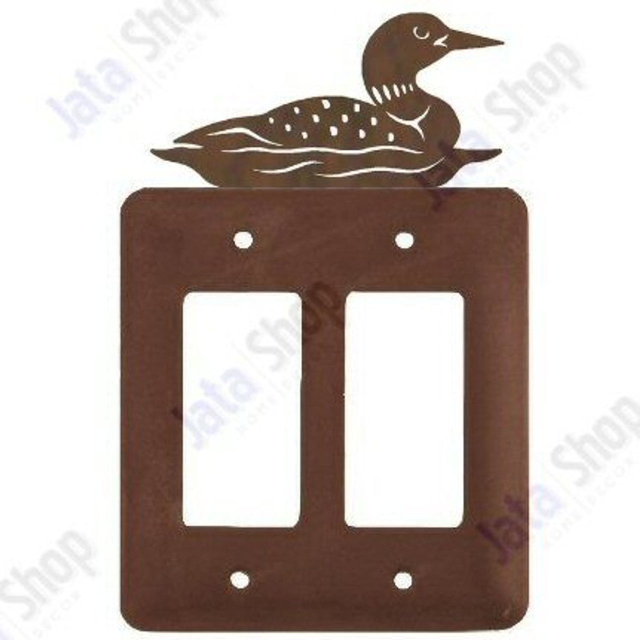Wildlife Switch Plates & Outlet Covers