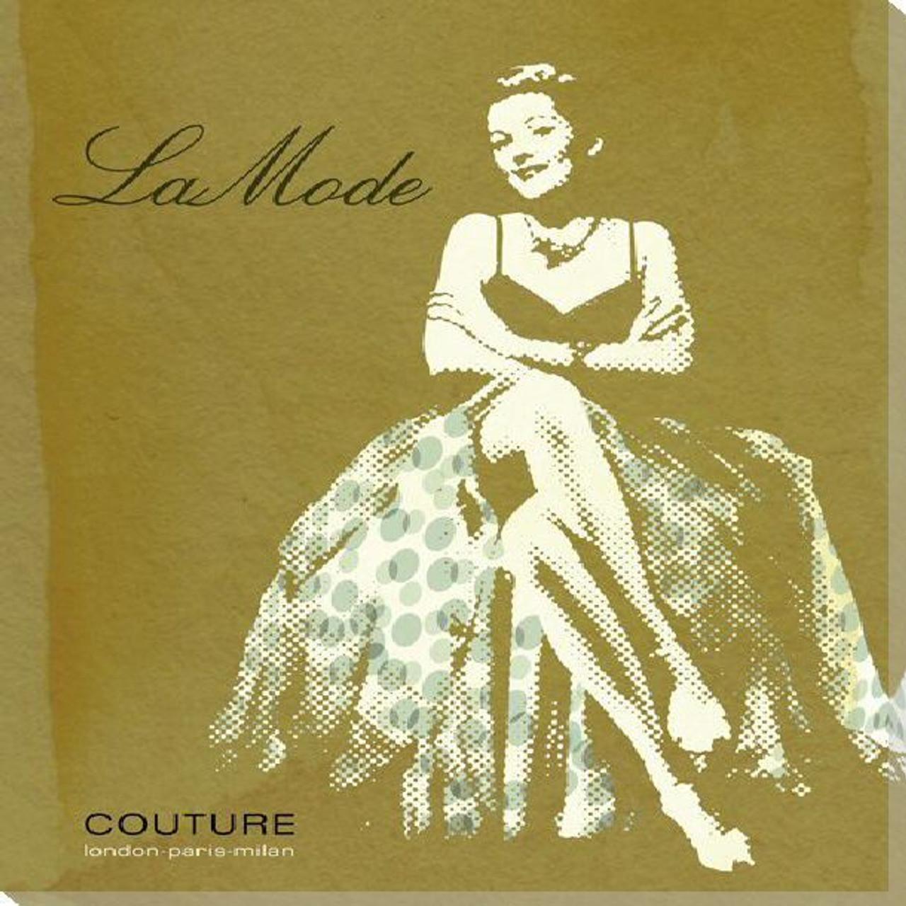Fashion Art Prints
