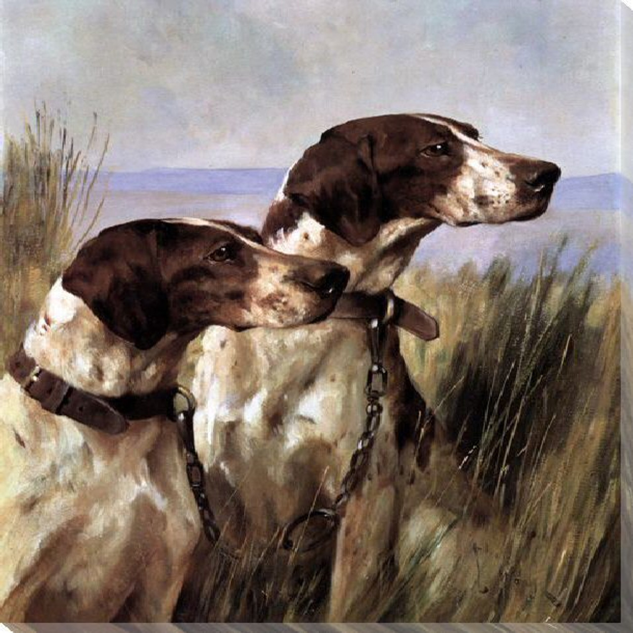 Dogs Art Prints