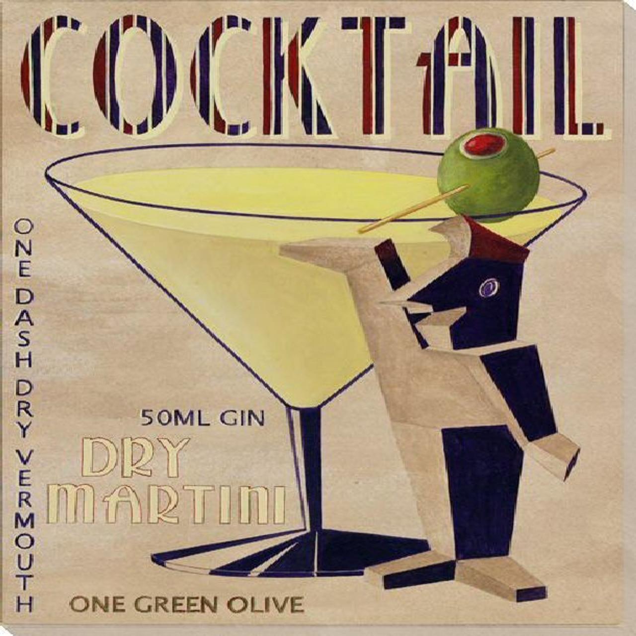 Cocktails Art Prints