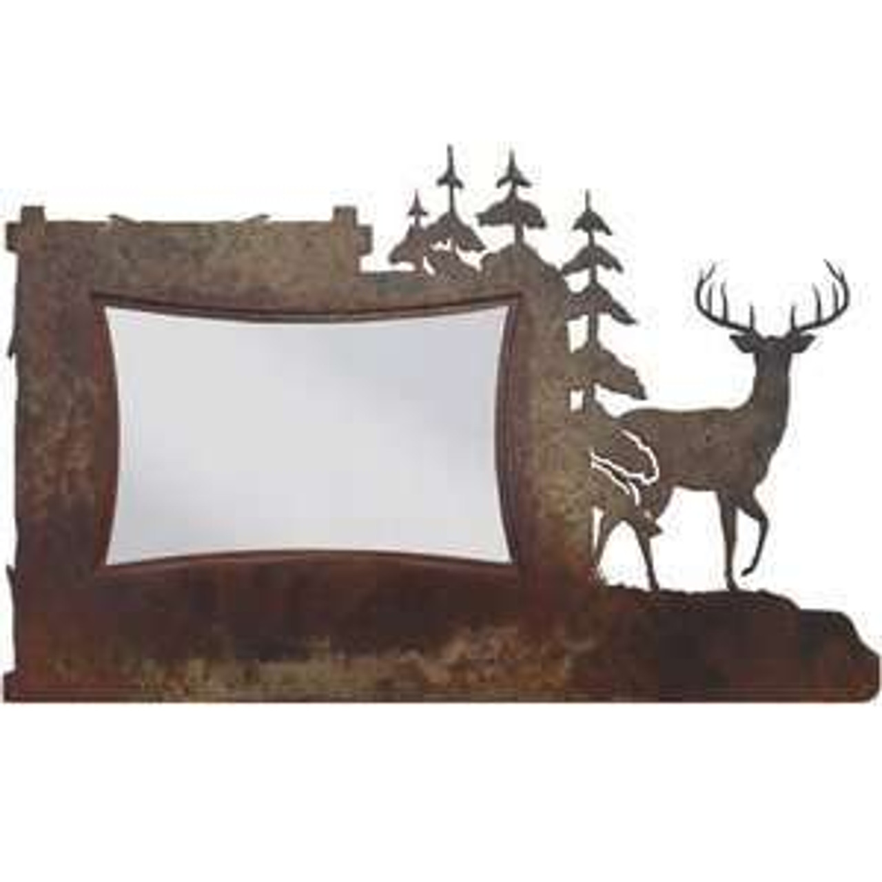 Wildlife Picture Frames