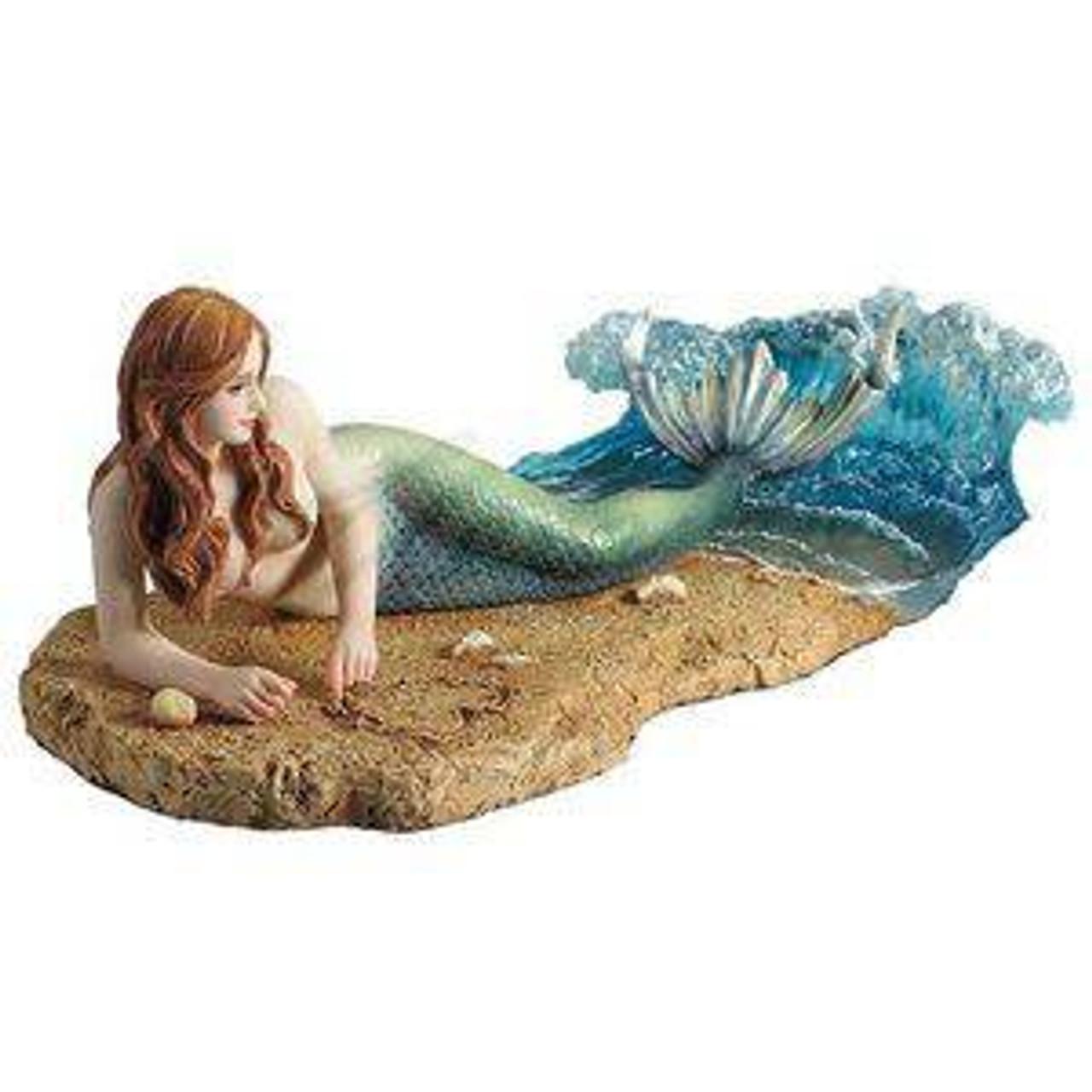 Mermaid Sculptures