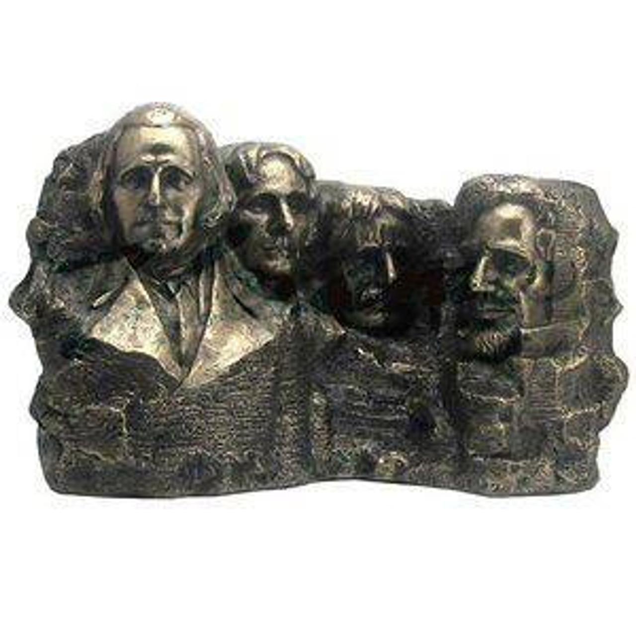 Presidents Sculptures