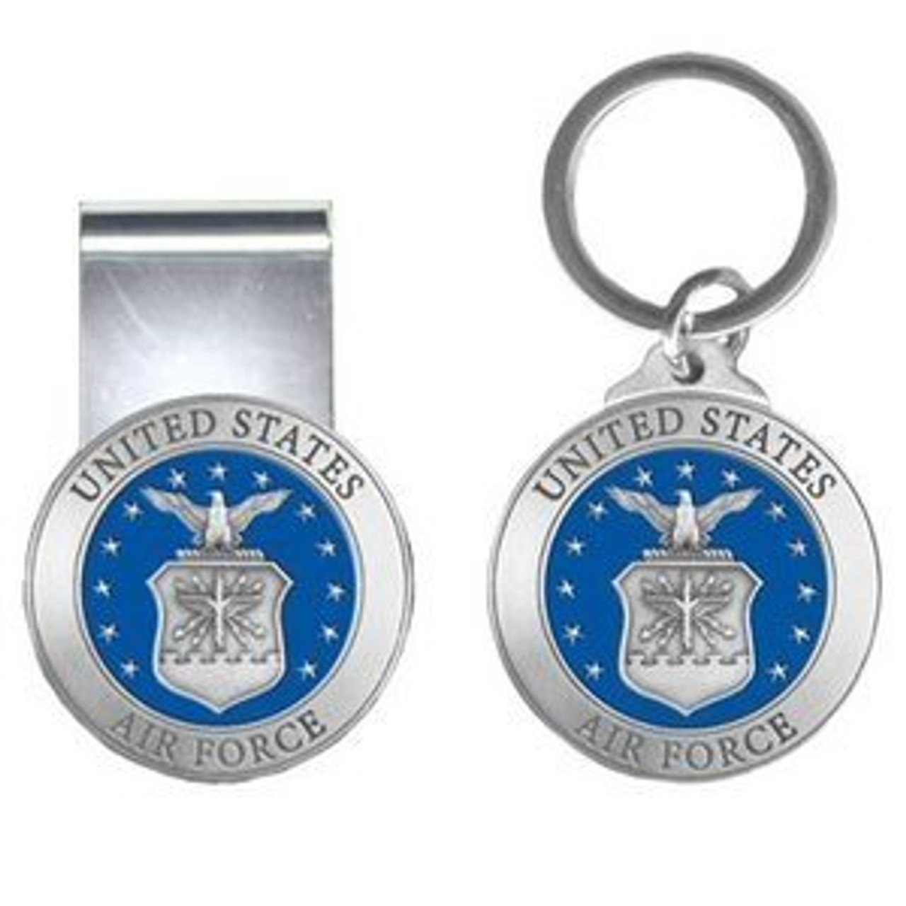 Money Clip & Key Chain Gift Sets