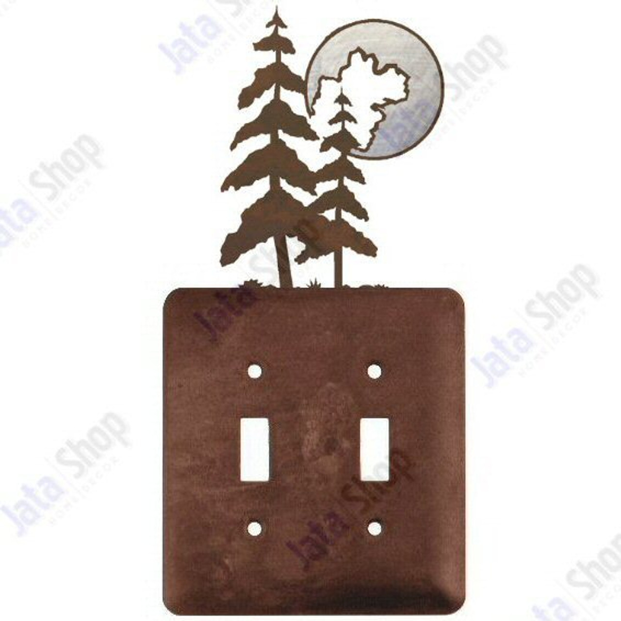 Nature Switch Plates & Outlet Covers