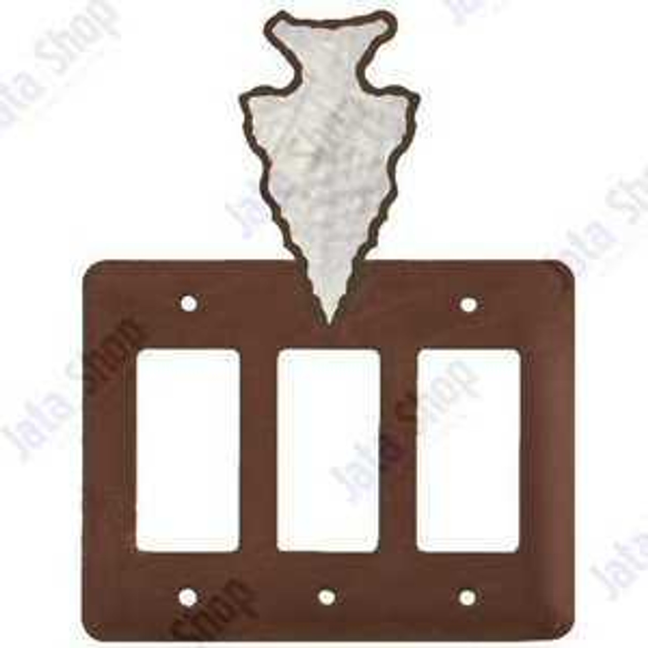 Southwest Switch Plates & Outlet Covers