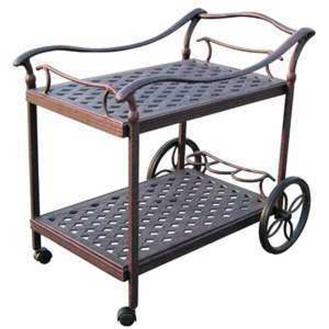Tea Carts