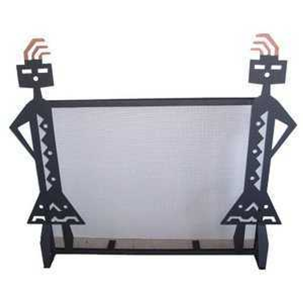 Southwest Fireplace Screens & Accessories