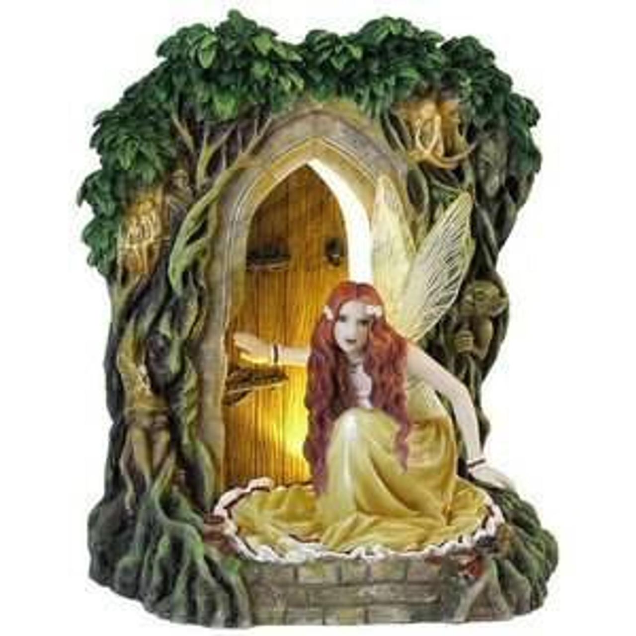 Fairy Sculptures