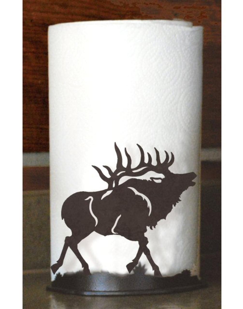 Elk Metal Paper Towel Holder Kitchen Accessories
