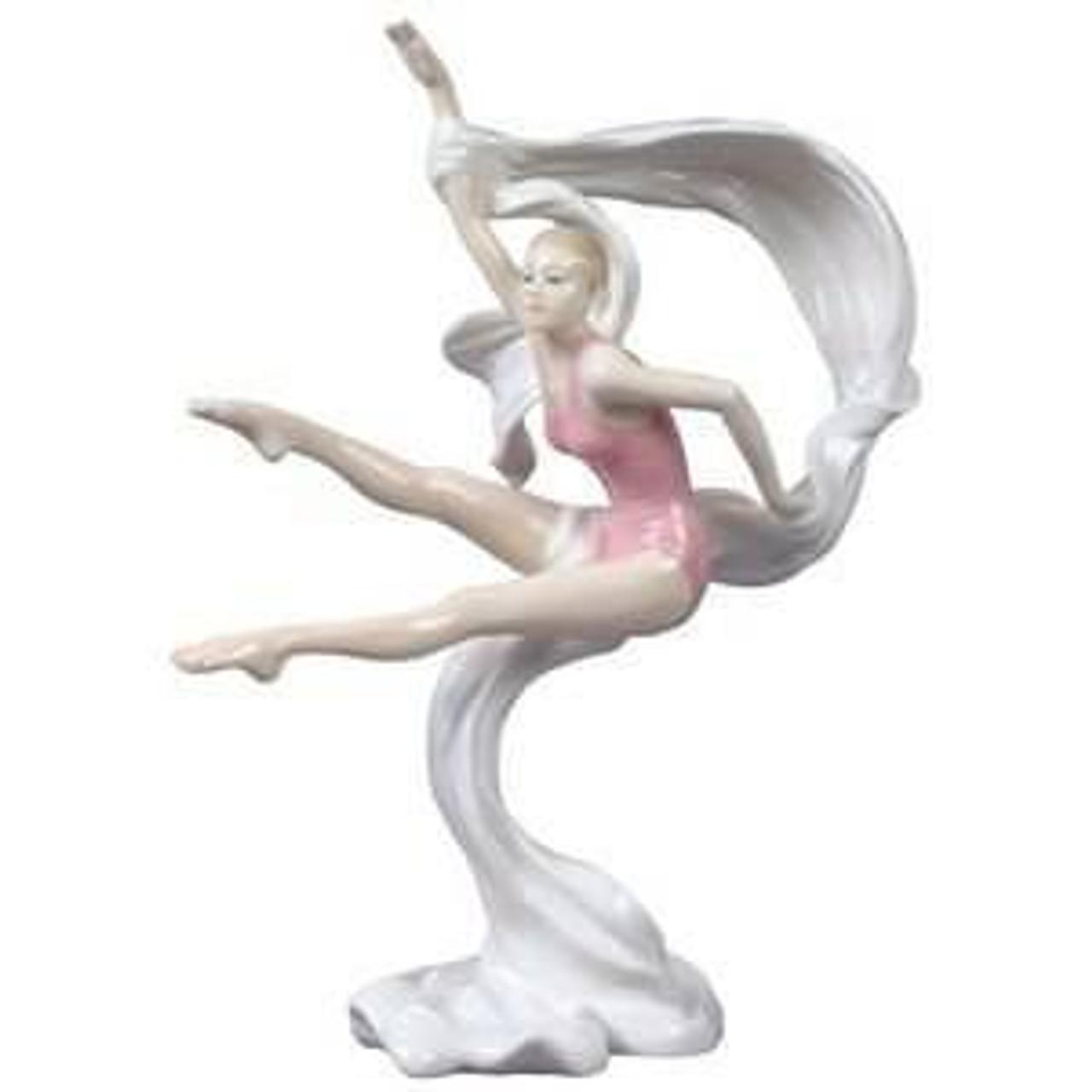 Dance Sculptures