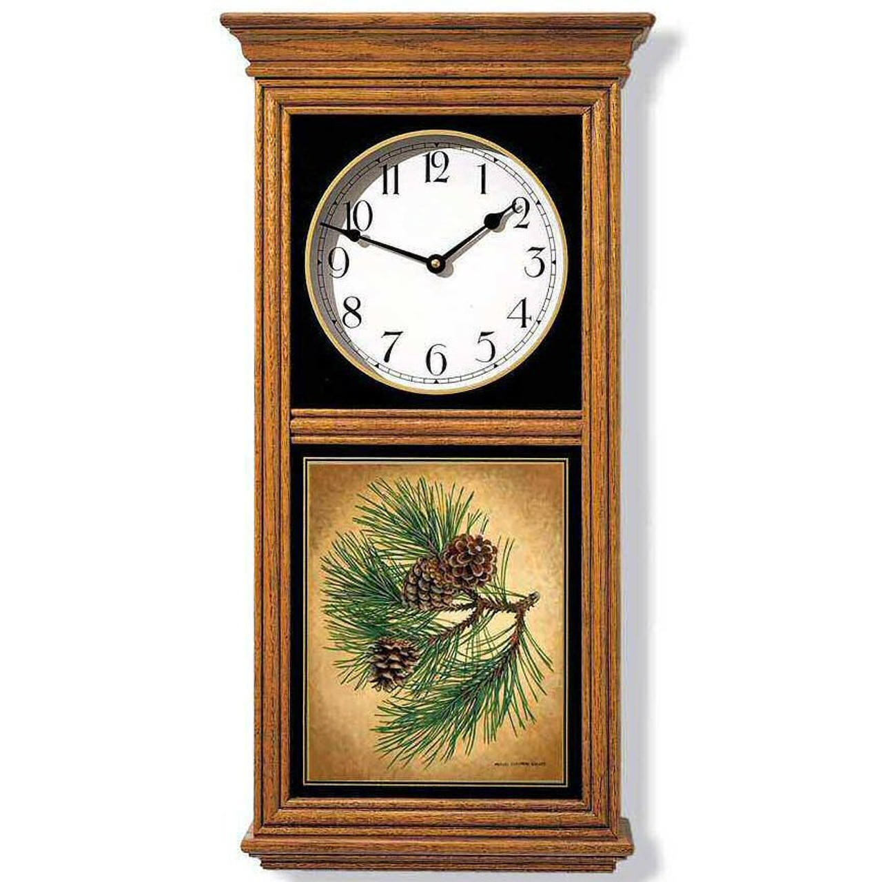 Nature Clocks