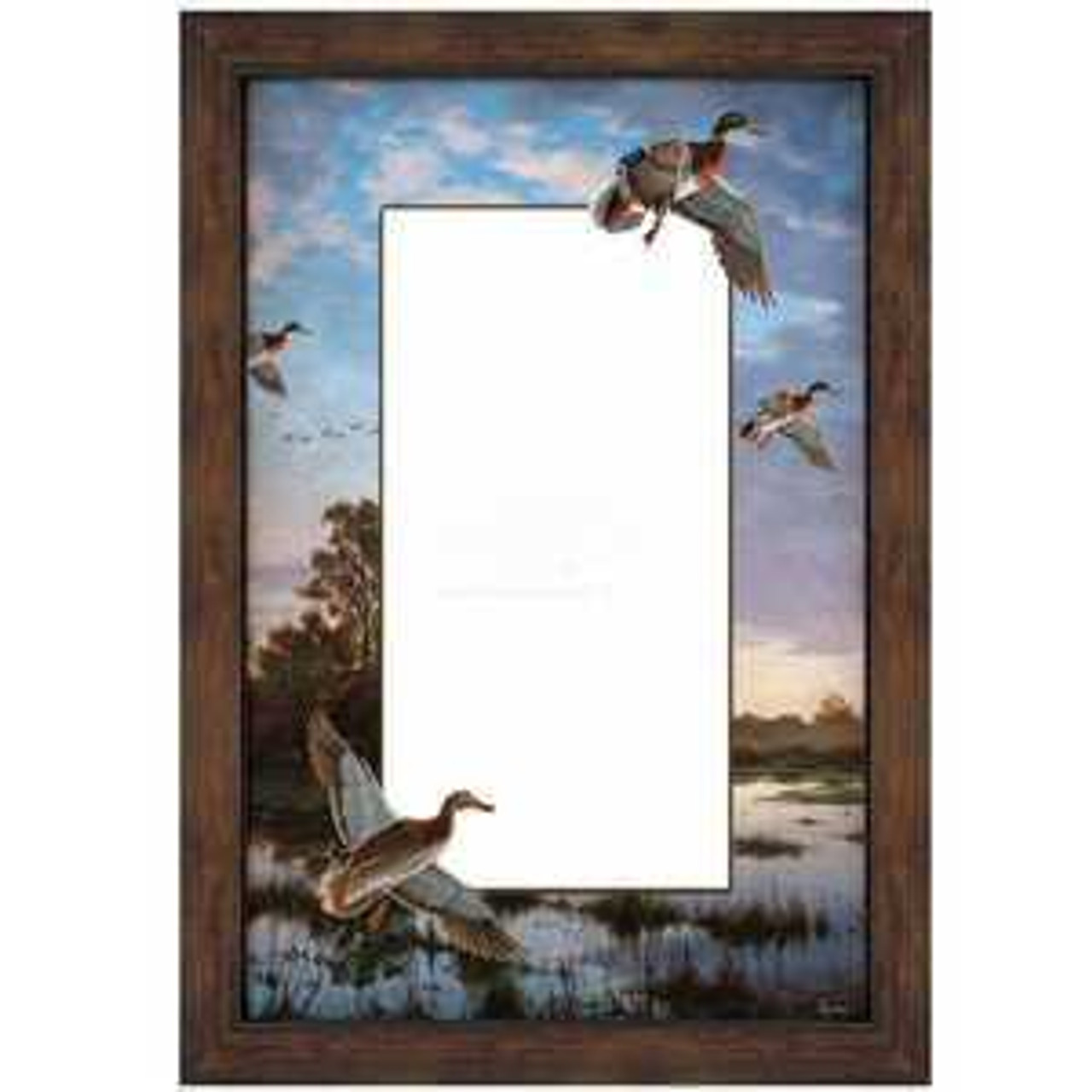 Wildlife Mirrors