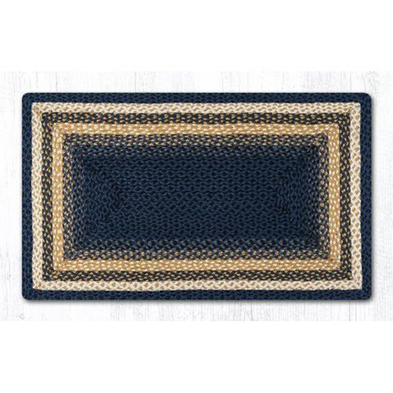 3' x 4' Rectangle Rugs