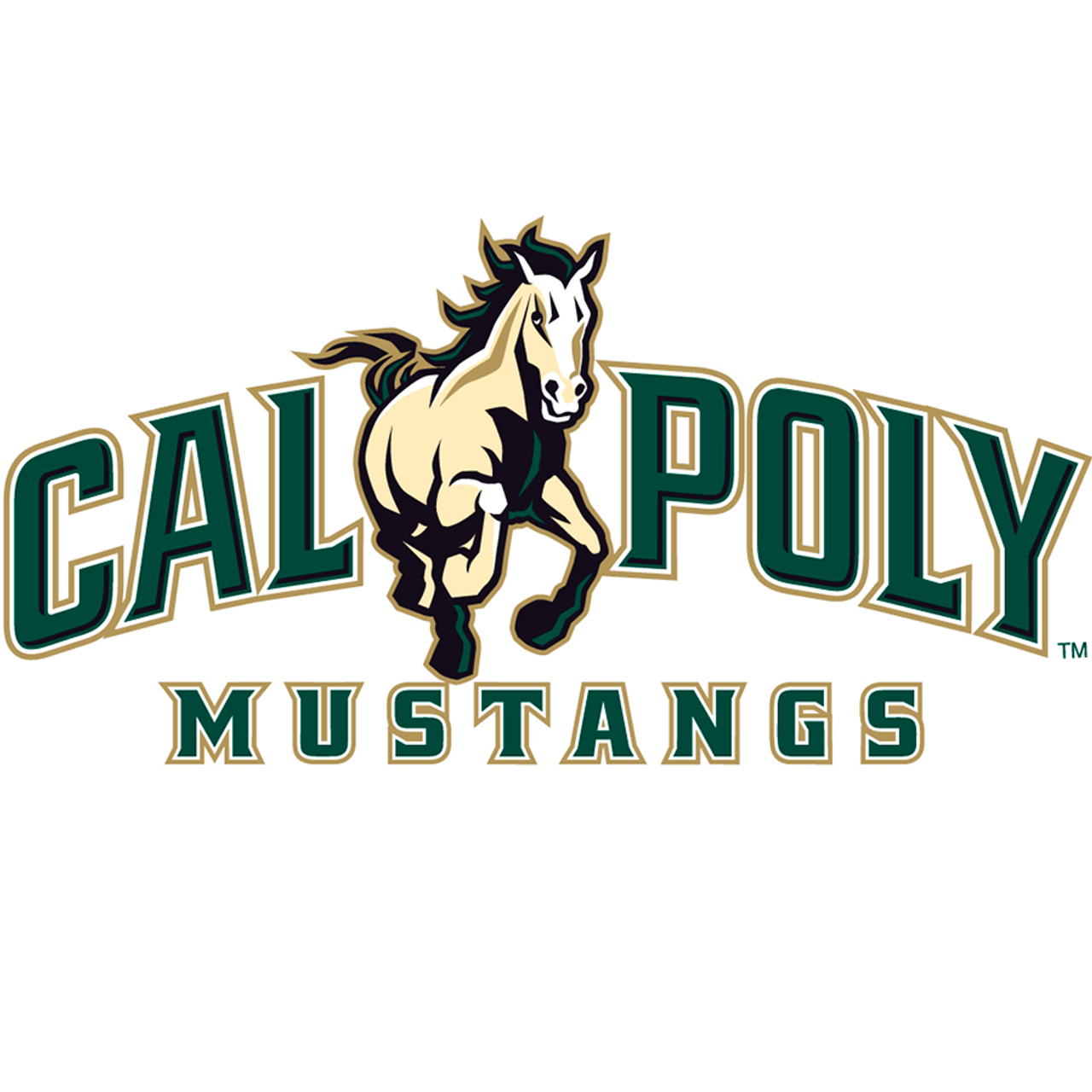 Cal Poly State University Mustangs