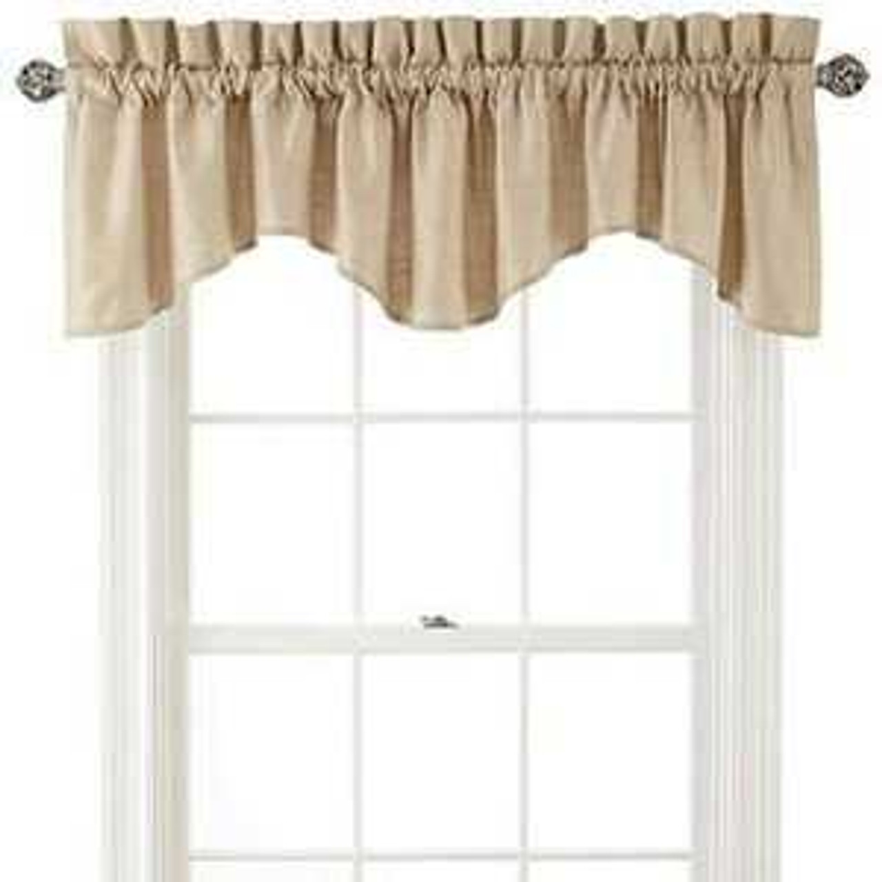 Window Curtains Accessories