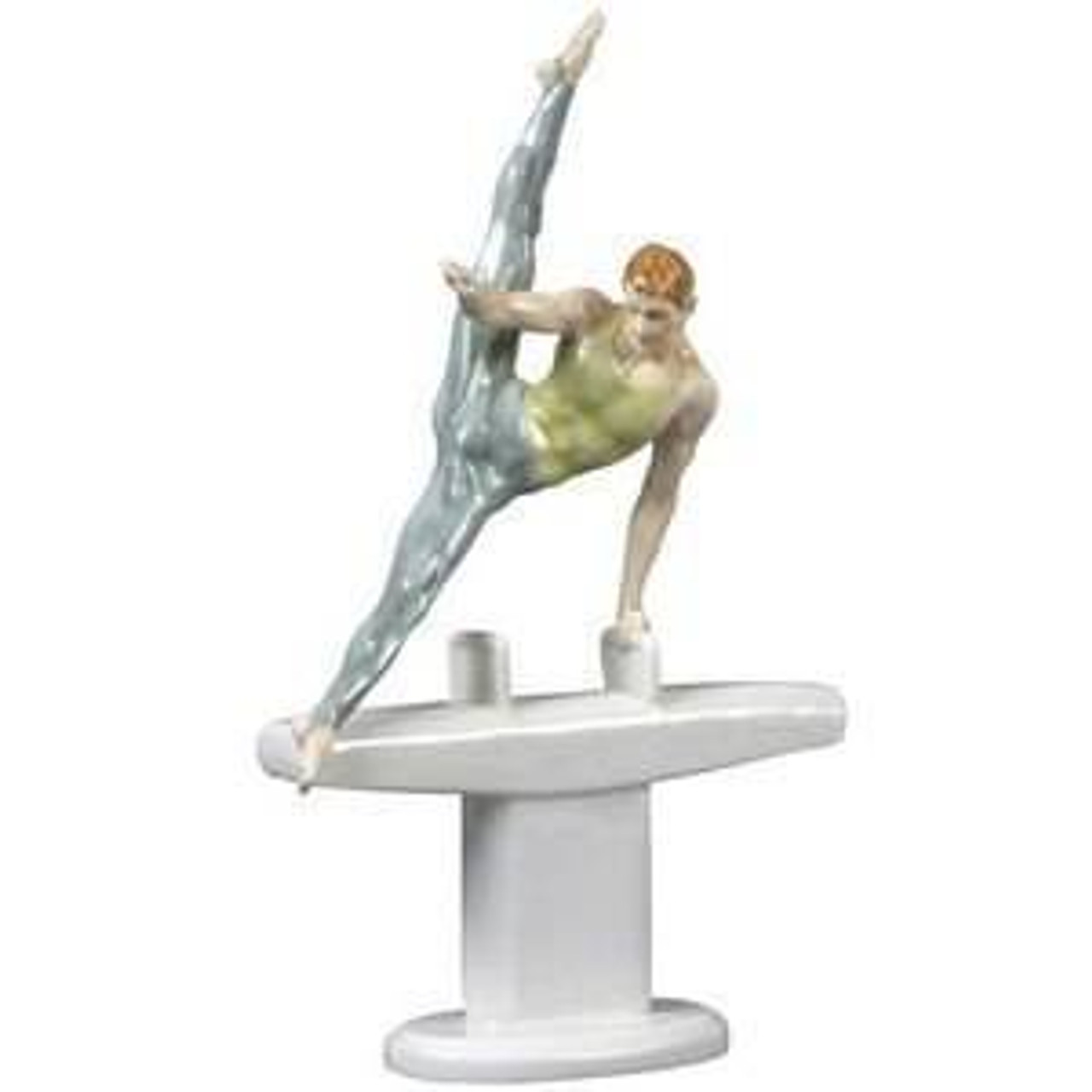 Gymnastics Sculptures