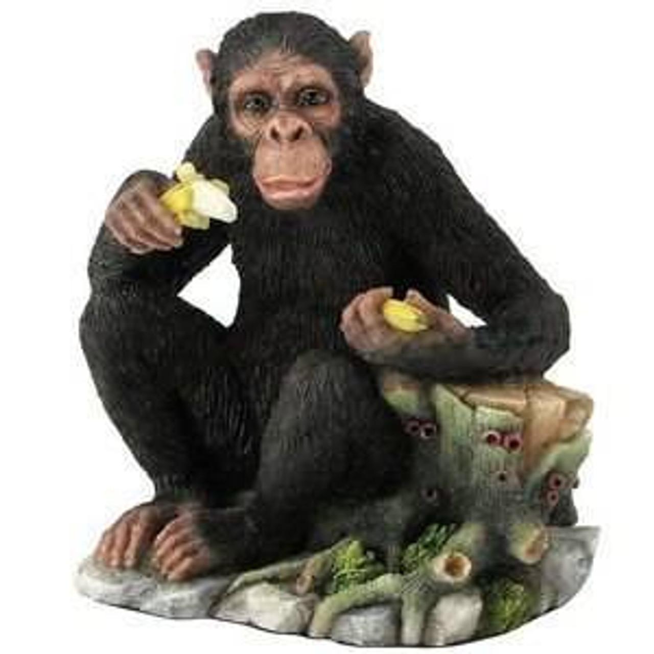 Primate Sculptures