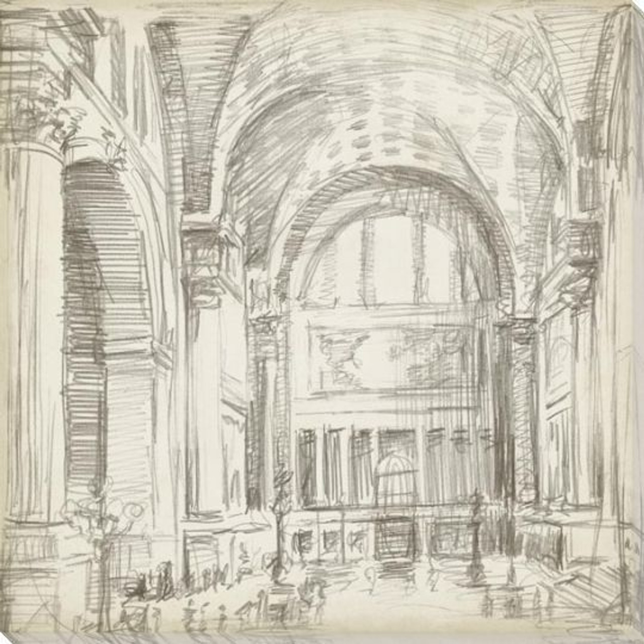 Architecture Art Prints