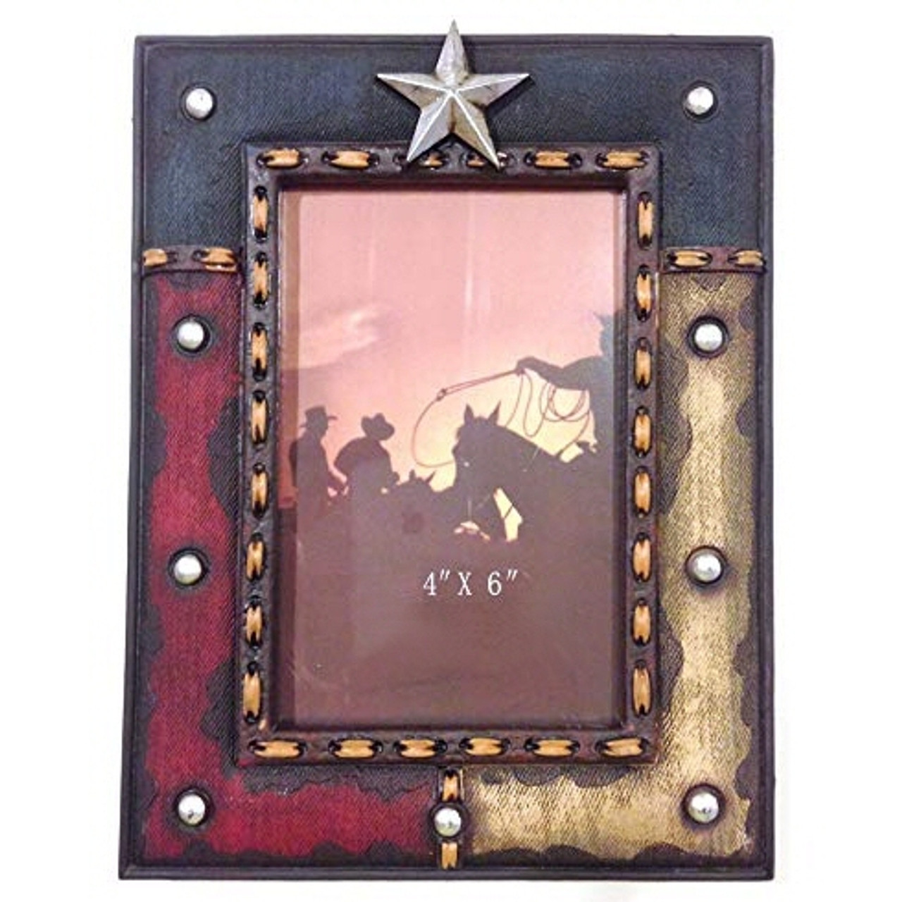 Western Picture Frames