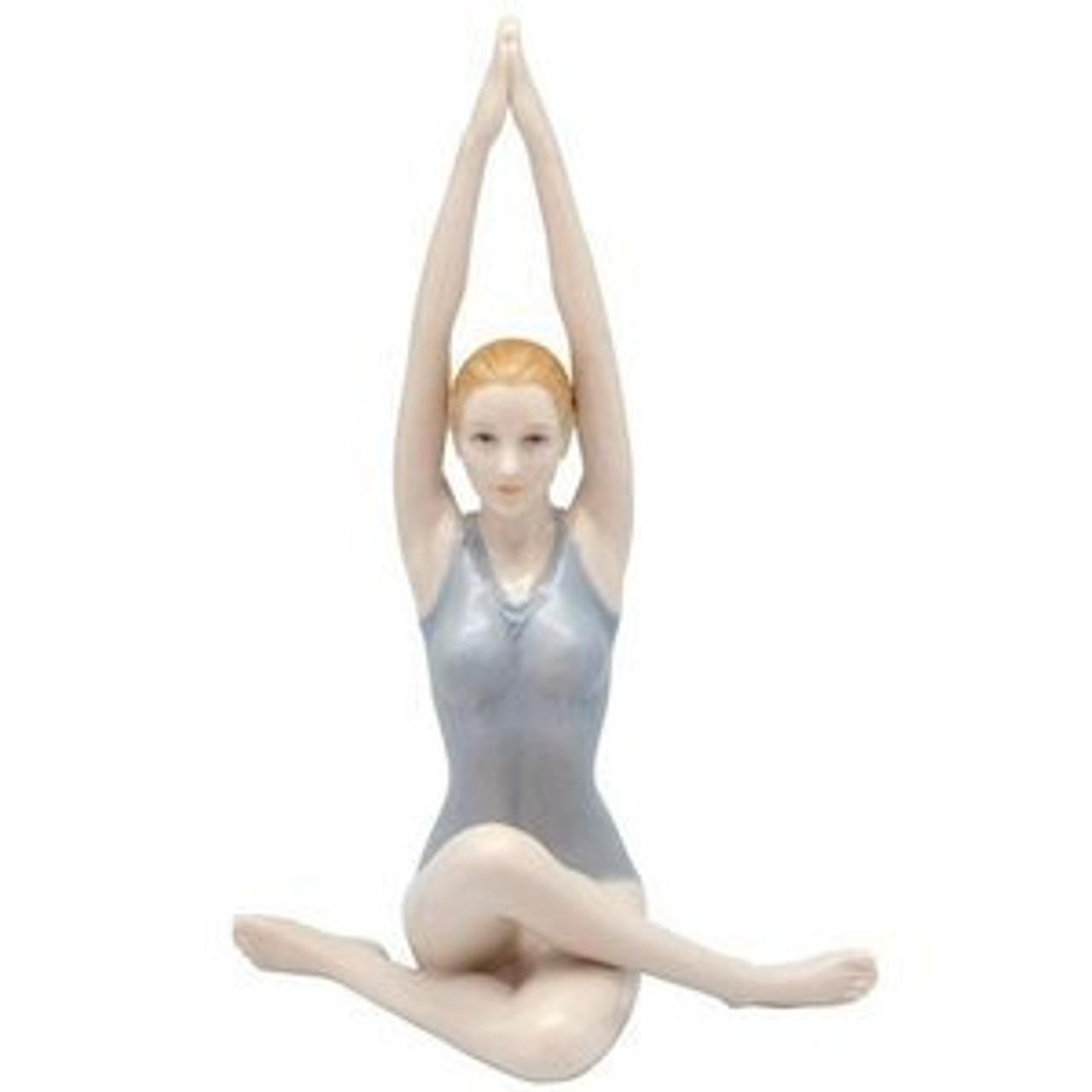 Yoga Sculptures