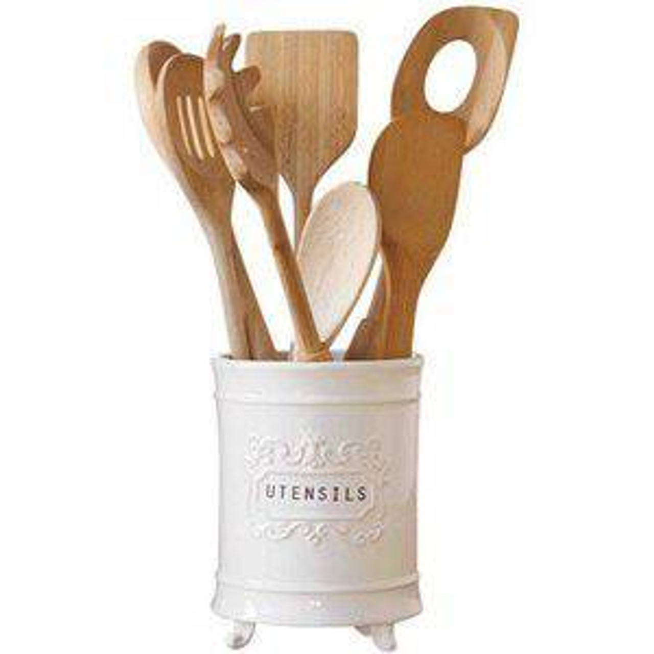 Utensil Holders