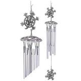 Southwest Wind Chimes & Spinners