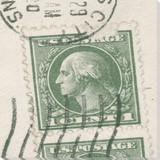 Postal Art Prints