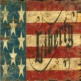 Patriotic Metal Signs
