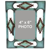 Southwest Picture Frames