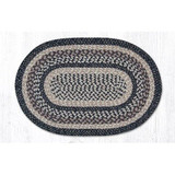 "20"" x 48"" Oval Rugs"