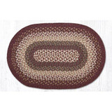 4' x 6' Oval Rugs
